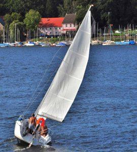 Arbeitsdienst @ Yachtclub Westfalia Arnsberg e. V.