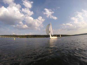 Absegel-Fest @ Yachtclub Westfalia Arnsberg e. V.