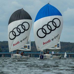 J 70 Sauerlandmeisterschaft @ Yachtclub Westfalia Arnsberg e. V.